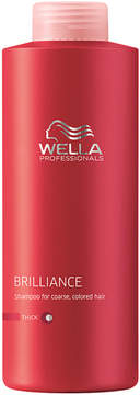 Wella Brilliance Shampoo For Coarse Hair