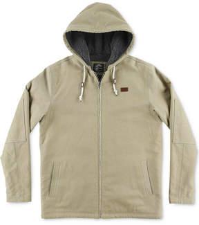 O'Neill Men's Colton Fleece-Lined Hooded Jacket
