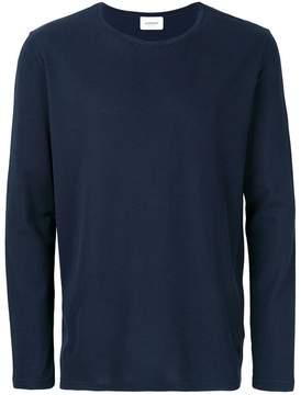 Dondup crew neck sweatshirt
