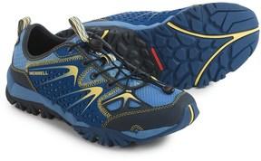 Merrell Capra Rapid Hiking Shoes (For Women)