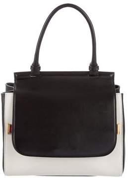 The Row Top Handle Bag
