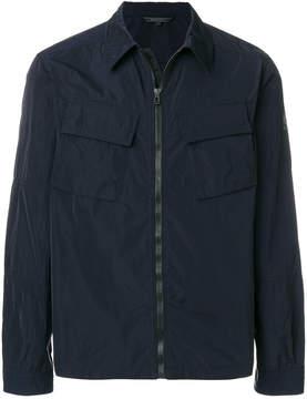 Belstaff slim-fit shirt jacket