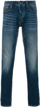 Denham Jeans straight leg jeans