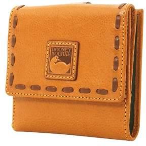 Dooney & Bourke Florentine Large Credit Card Wallet
