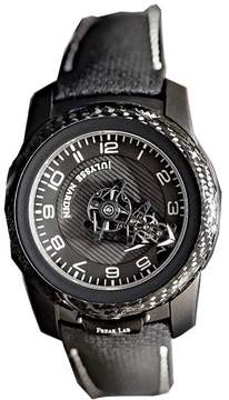 Ulysse Nardin Freak Black Dial Men's Hand Wound Watch