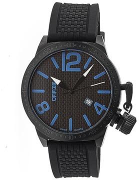 Breed Falcon Swiss Quartz Watch.