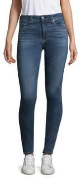 AG Jeans Farah Hi-Rise Skinny Ankle Jeans