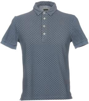 Jey Cole Man Polo shirts