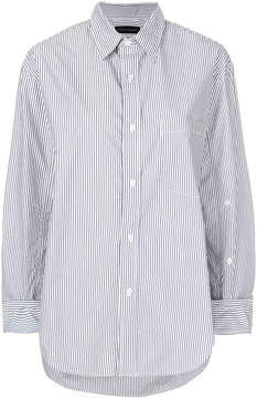 Citizens of Humanity classic striped shirt