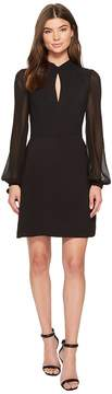 Adelyn Rae Jane Fit and Flare Dress Women's Dress