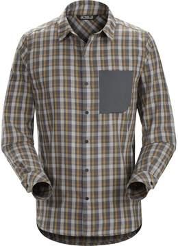 Arc'teryx Bernal Flannel Shirt