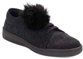 Miista Adaylnn Pom-Pom Sneakers