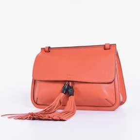 Gucci Borsa Bamboo Daily, Dark Orange - ORANGE - STYLE