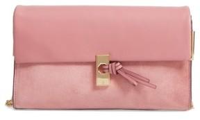 Louise Et Cie Frej Clutch - Pink