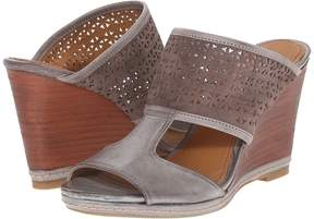 Trask Payton High Heels