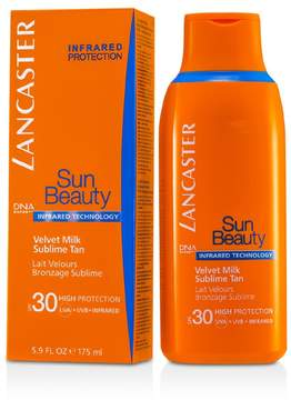 Lancaster Sun Beauty Velvet Milk Sublime Tan SPF30