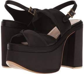 Vivienne Westwood Coronation Sandal