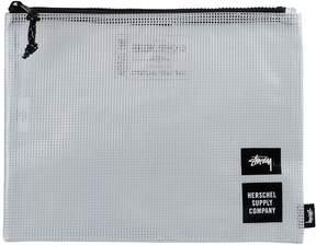 Herschel STUSSY x Pouches