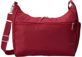 Pacsafe Citysafe CS200 Anti-Theft Handbag Handbags