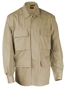 Propper Men's Bdu 4-pocket Coat 65p/35c.