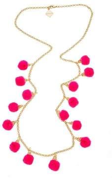 Fornash Long Fiesta Necklace