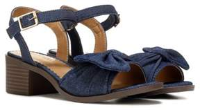 Nine West Kids' Keirah Sandal Pre/Grade School