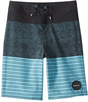 RVCA Boy's Sinner Stripe Trunk 8157429