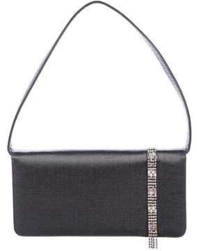 Stuart Weitzman Embellished Handle Bag