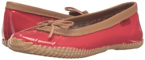 Chooka Duck Skimmer Women's Flat Shoes