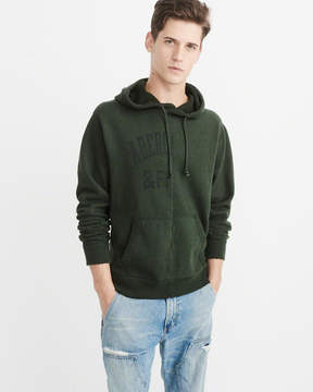 Abercrombie & Fitch Heavyweight Reconstructed Hoodie