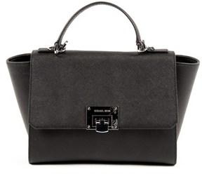 Michael Kors Womens Handbag Tina. - BLACK - STYLE