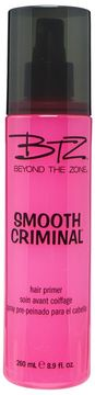 Beyond the Zone Hair Primer