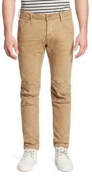 G Star 5620 3D Slim Fit Jeans