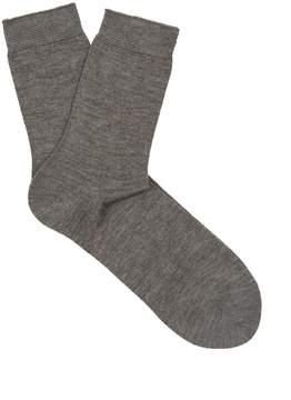 Falke No.1 Finest cashmere-blend socks