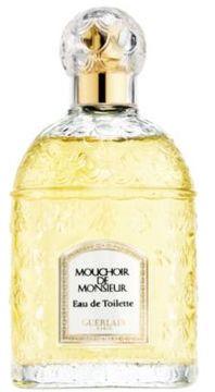 Guerlain Mouchoir de Monsieur Eau de Toilette/3.4 oz.