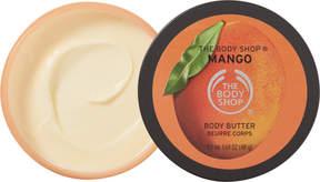 The Body Shop Travel Size Mango Body Butter