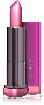 CoverGirl Colorlicious Lipstick - Yummy Pink