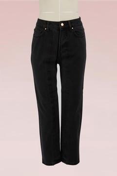 Aalto Fixed Pleats Jeans
