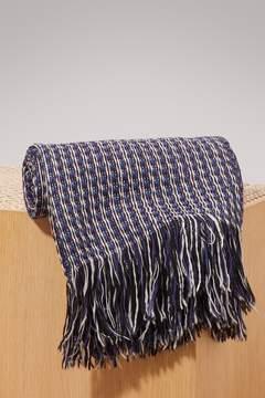 Isabel Marant Sydney wool and silk scarf