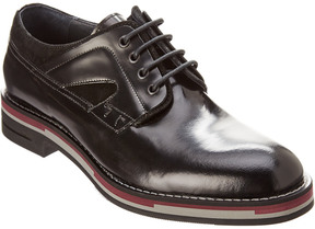 Kenneth Cole New York Think Out Loud Leather Oxford