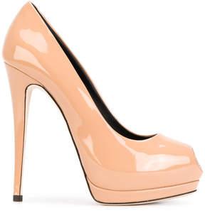 Giuseppe Zanotti Design Sharon pumps