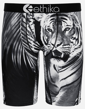 Ethika Shere Khan Staple Mens Boxer Briefs