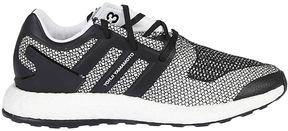 Y-3 Adidas Y3 Pureboots Sneakers