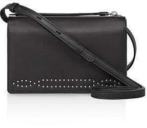 AllSaints Billie Leather Wallet Crossbody