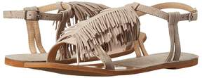 Kristin Cavallari Tommy Fringe Sandal Women's Sandals