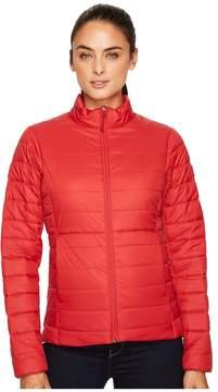 Fjallraven Keb Lite Padded Jacket Women's Coat
