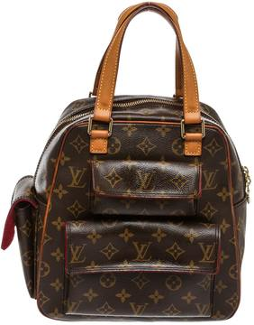 Louis Vuitton Viva Cité satchel - BROWN - STYLE