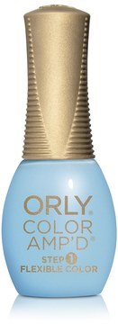 Orly Color Amp'd Flexible Color Nail Polish - Cool Tones