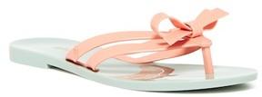 Melissa Girlish Thong Sandal