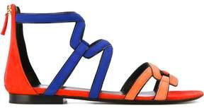Pierre Hardy 'Kaliste' gladiator sandals